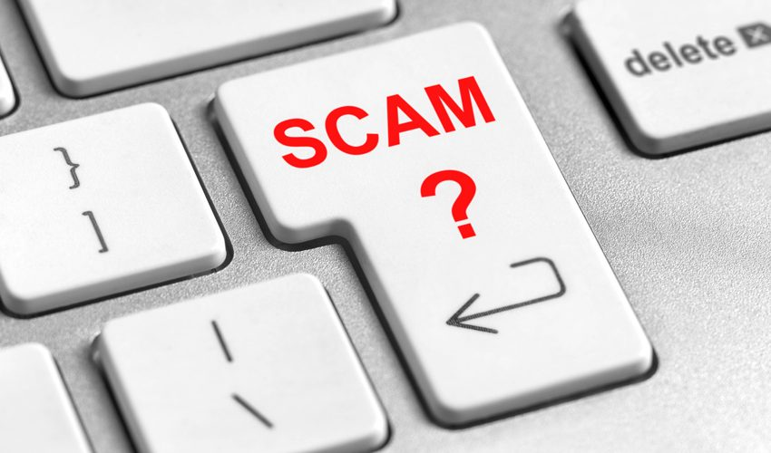 Former Wyoming Catholic College Official Accused Of Running $15 Million Scam – Sheridan Media