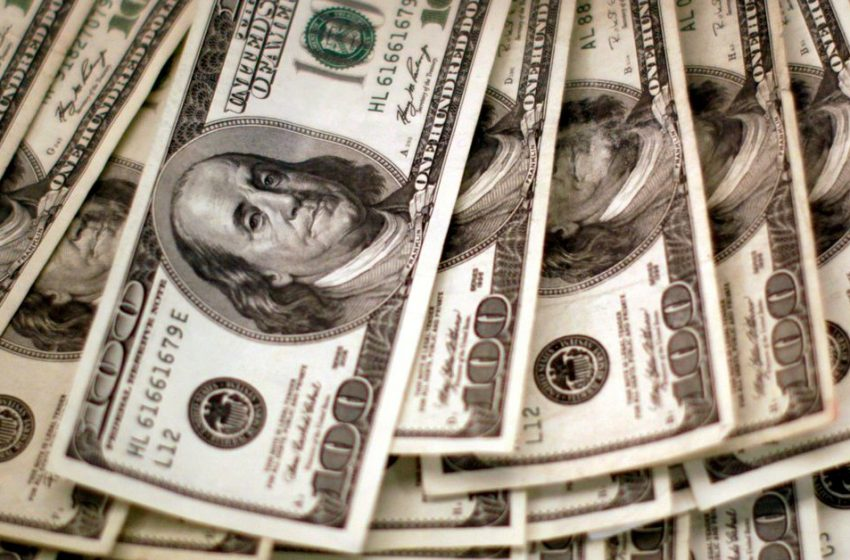 Dollar hits 3-month high to euro on bets for faster Fed tightening