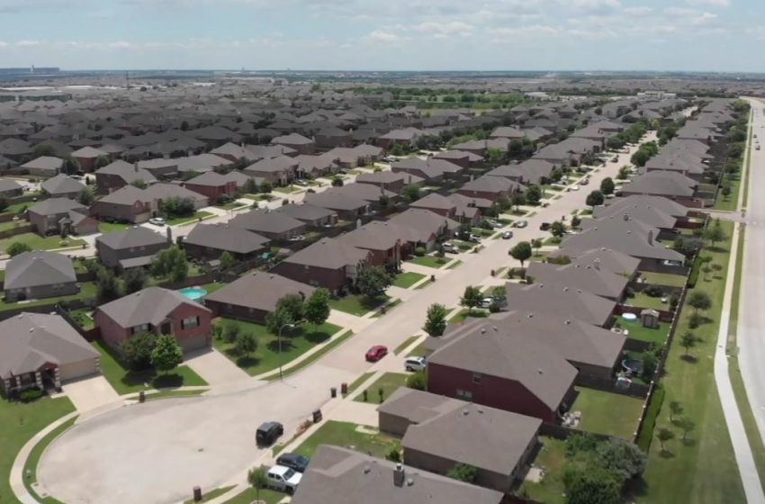 How Buyers Can Compete in Hot North Texas Housing Market – NBC 5 Dallas-Fort Worth