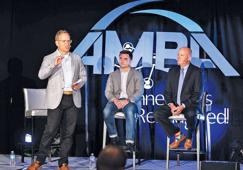 Experts share tips for avoiding cybercrime at AMBA conference