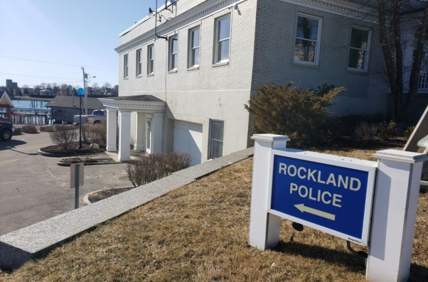 Rockland police warn of phone scams