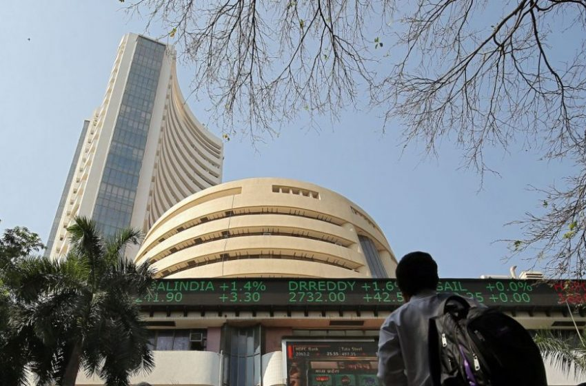 Sensex Recovers Most Of Day'S Losses, Nifty50 Flat; It, Metal Stocks Rise