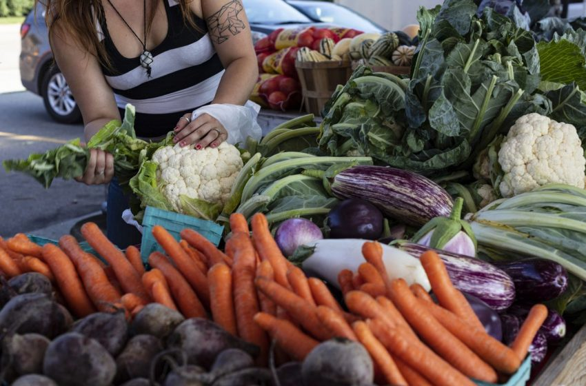 Fake money scam targeting U-pick, farmers markets in Michigan, police say