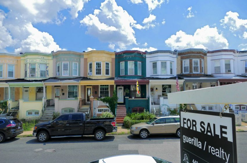 Baltimore housing market by the numbers: Demand dips modestly, but prices remain high