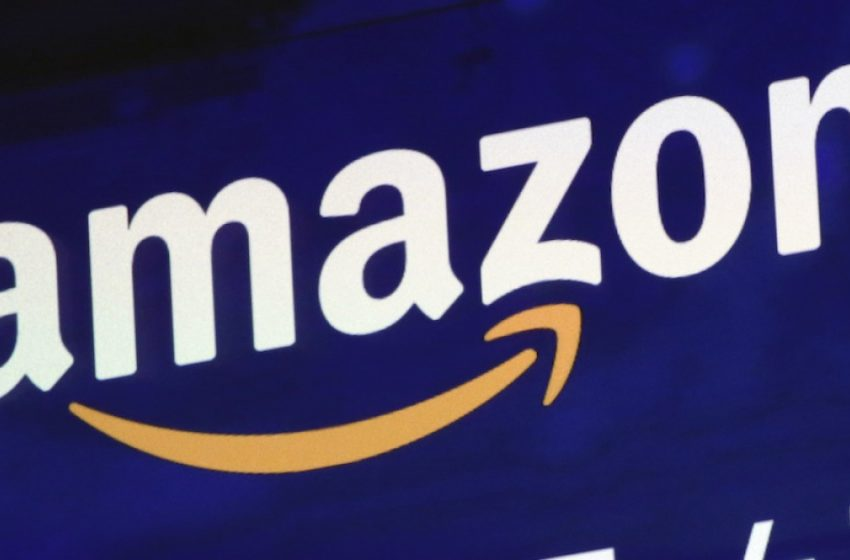 Warning issued over scam text message claiming you won an Amazon sweepstakes