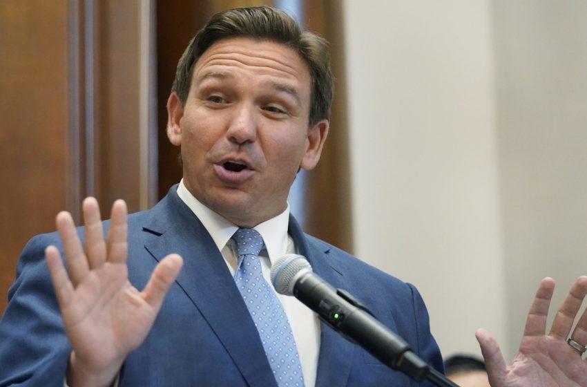 Judge Puts On Hold A Law Penalizing Social Media That Block Politicians' Posts : NPR