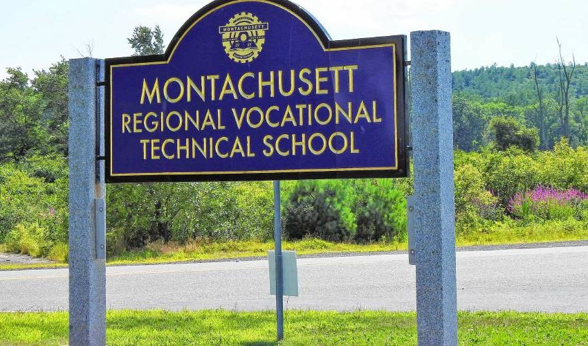 Athol Daily News – Monty Tech awarded $109,988 grant to support STEM equipment and teacher professional development