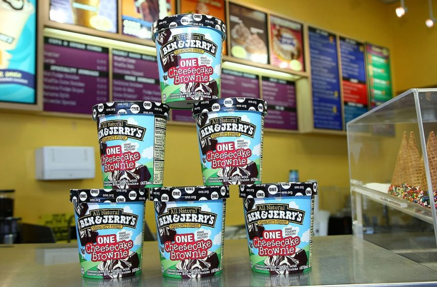 Ben and Jerry's Dispute a Sign of Israel's Growing Societal Challenge