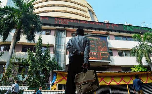 What's driving up this frothy market? – BusinessLine