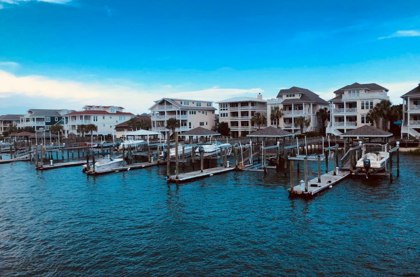 Why Waterfront Properties Can Be an Excellent Investment