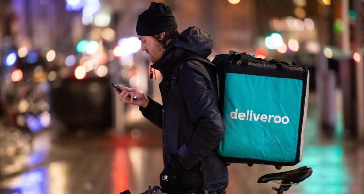 Deliveroo could leave Spanish market ahead of on-demand labor reclassification – TechCrunch