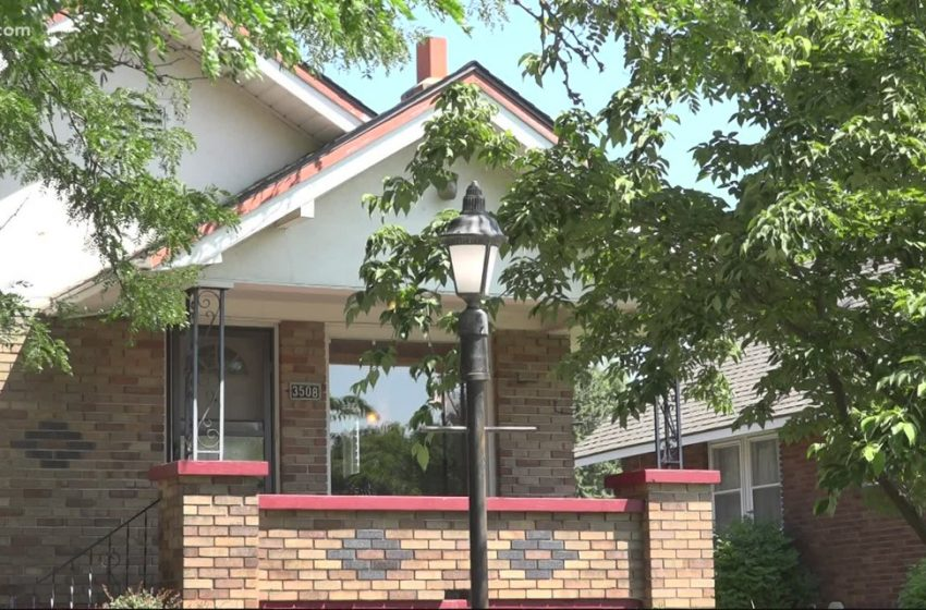 Real estate brokerage says Spokane's housing market had most bidding wars in country in May