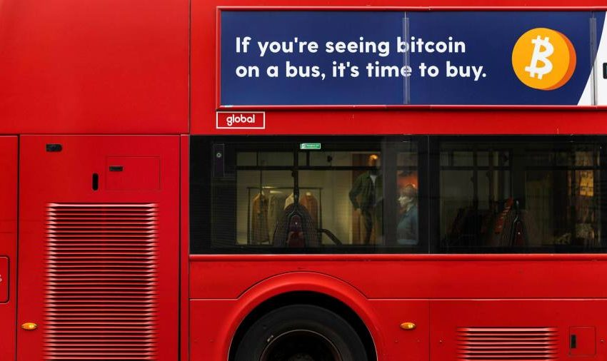 UK advertising watchdog to crack down on misleading crypto marketing » Scammer News