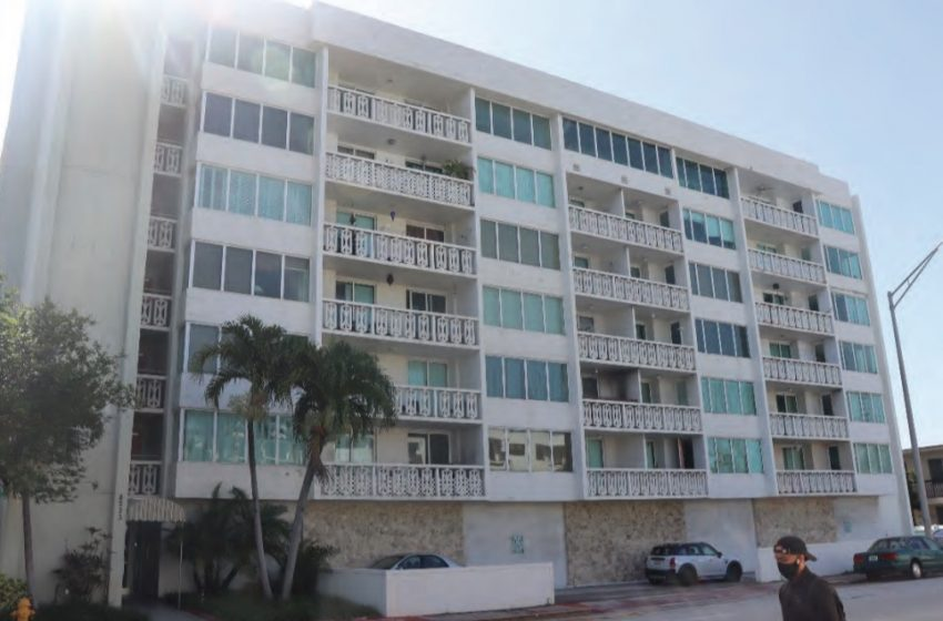 Building in Turmoil: With Several Safety Violations and No Money to Fix them, Tensions Rise Among Neighbors in Miami Beach Building