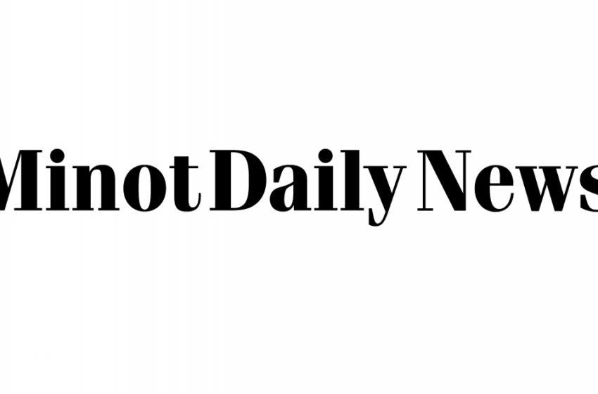 Politics heating up | News, Sports, Jobs – Minot Daily News
