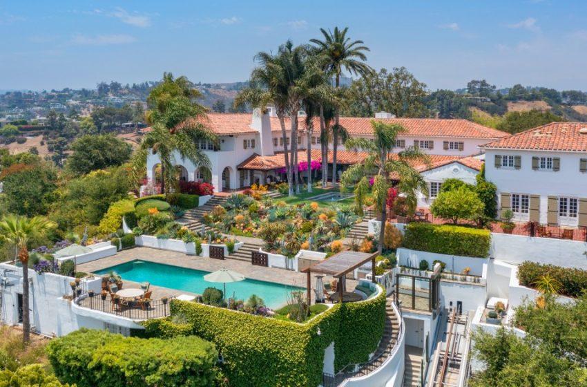 Real Estate newsletter: Lavish mansions and hidden ADUs