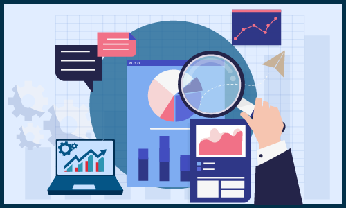 Financial Market Comprehensive Analysis, Growth Forecast from 2021 to 2026