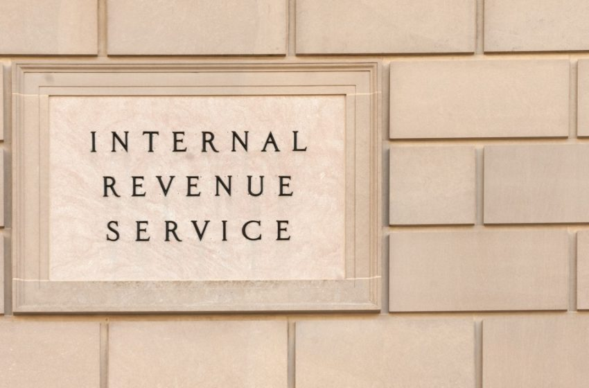IRS warns of coronavirus relief payment scam — Scam Guards