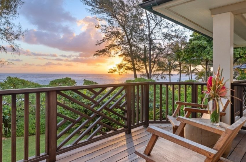 Veteran Real Estate Broker Charts Kaua'i's Housing Endgame, One Way Out