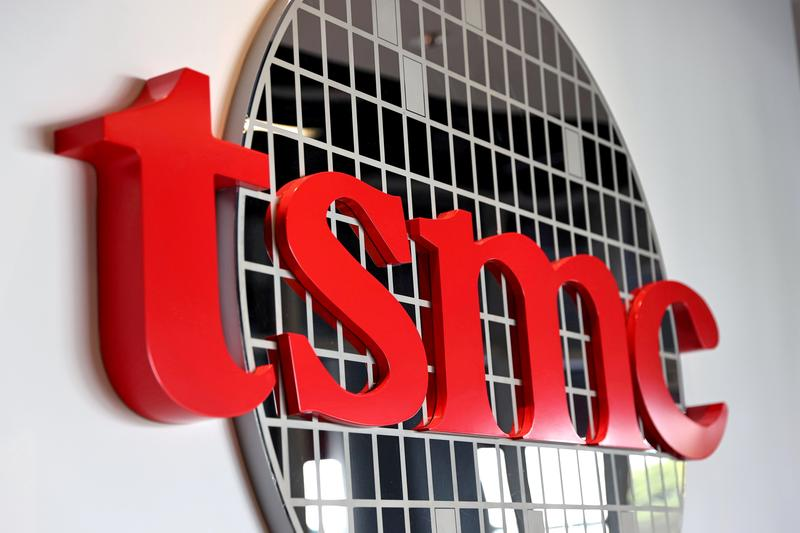 TSMC chairman says nobody wants war over Taiwan as chip supplies too valuable