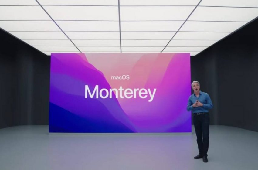 MacOS Monterey: How to install the public beta on your device