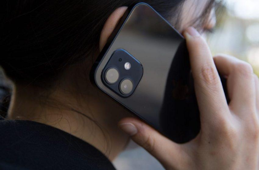 Scam phone call problem 'definitely getting worse'