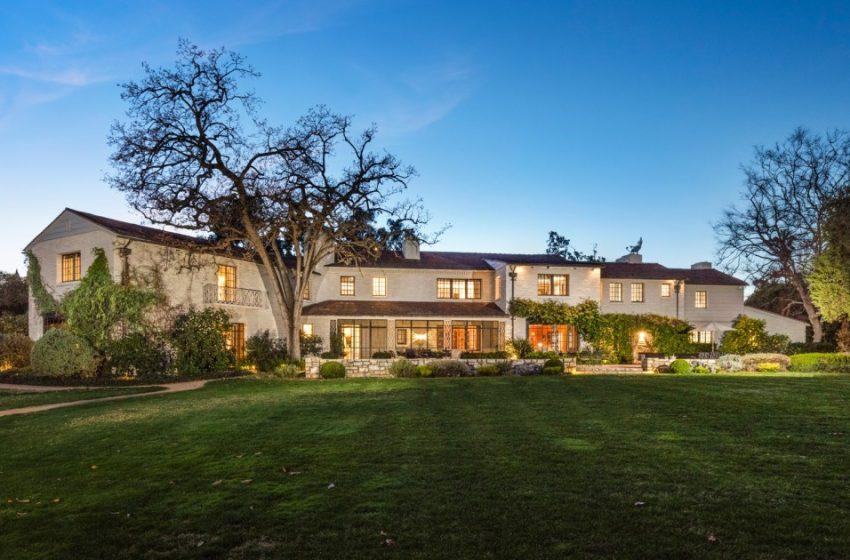 Real Estate newsletter: Hollywood eyes a comeback