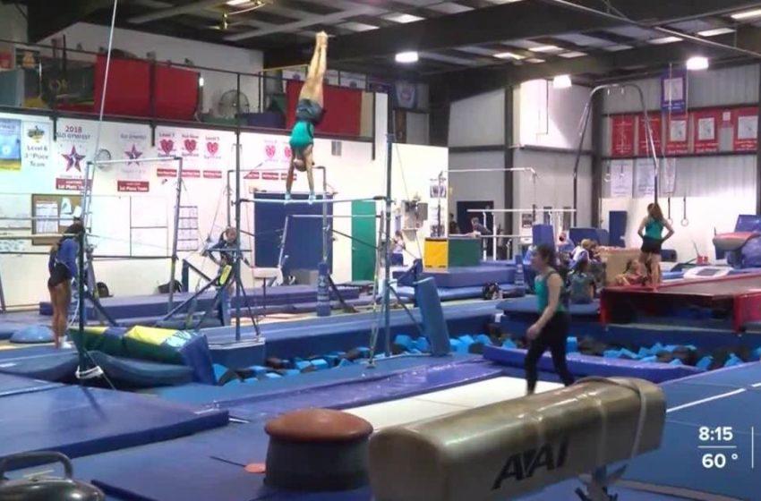 Central Coast Gymnastics celebrates 3 decades of business