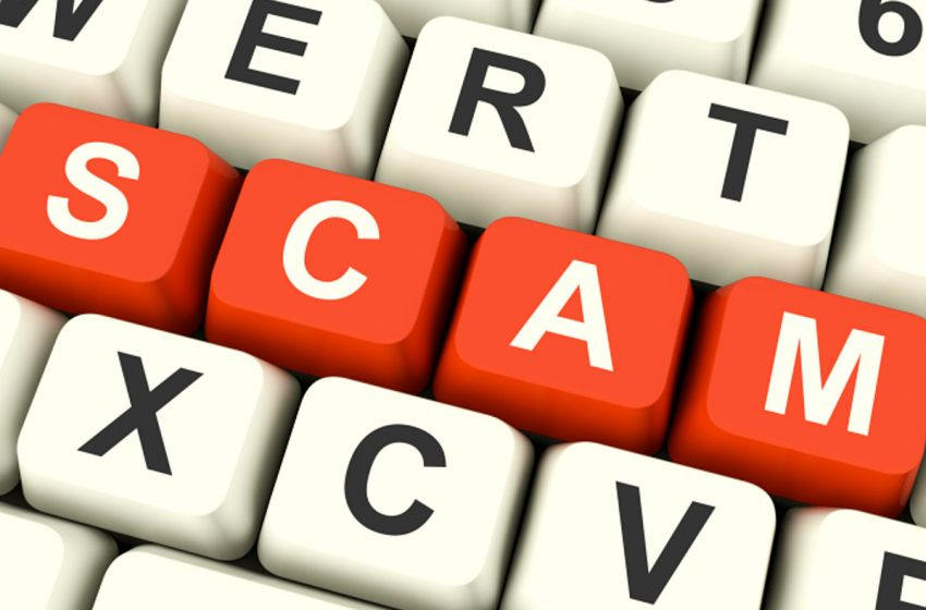 Internet Employment Scam Reported In Clinton