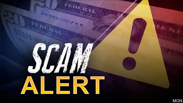 ND retired couple loses more than $89,000 to prize notification scam