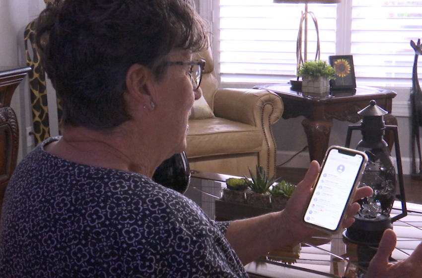 Topeka woman falls victim to text message scam; warning others what to look for
