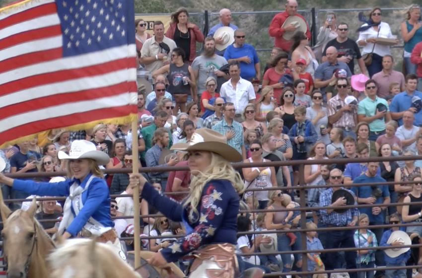 Livingston economy bounces back with return of Roundup Rodeo