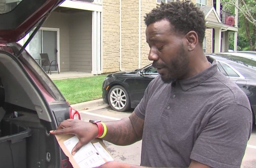 Overland Park police warn of repacking scams targeting job seekers » Scammer News