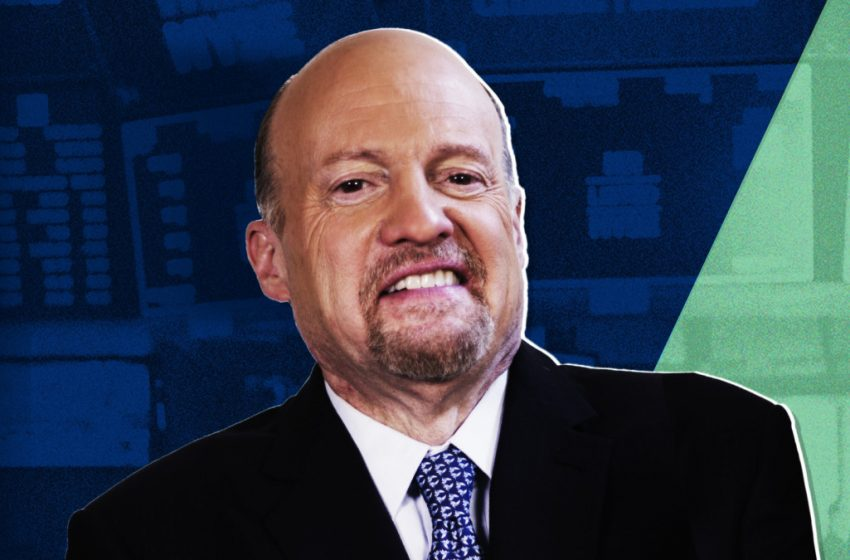 Stock Market Today With Jim Cramer: Stay Away From Didi, Buy Nvidia