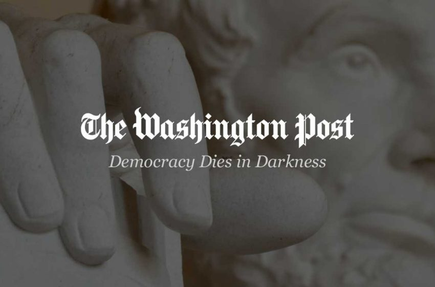 Biden to nominate Big Tech adversary Jonathan Kanter to helm the Justice Dept.'s antitrust division – The Washington Post