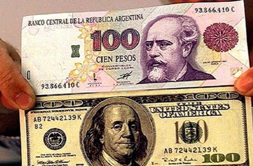Argentina adds restrictions to access dollars through financial mechanisms