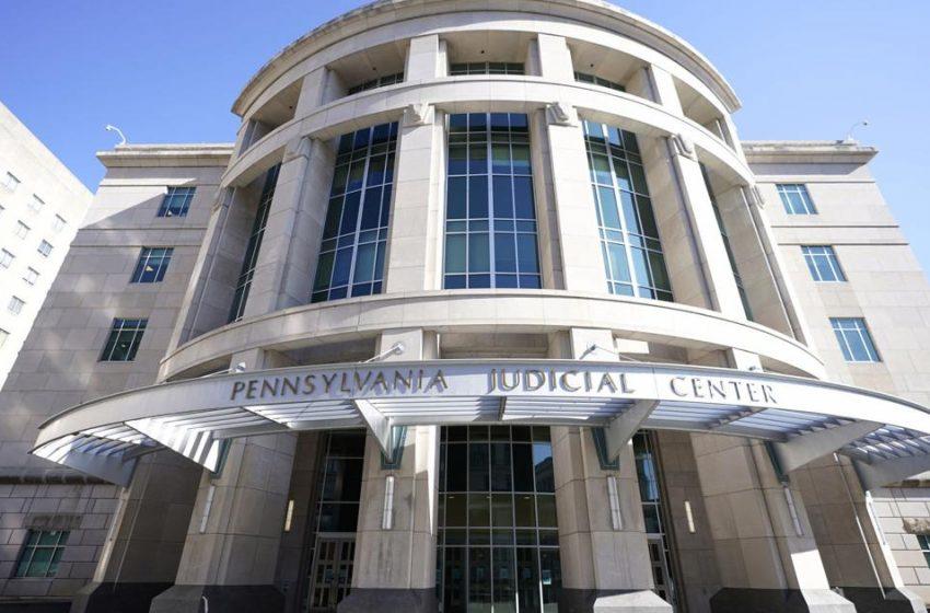 Pennsylvania court vacancies allow voters to shape judiciary | Politics