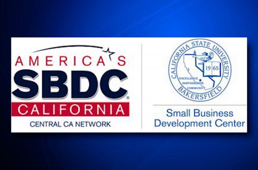 CSUB's Small Business Development Center hosting webinar on remaining pandemic relief programs