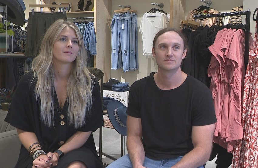 Little Rock women's clothing store dealing with upset customers after fake website created – KATV