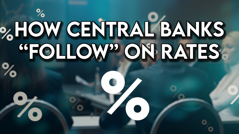 Here's What Really Sets Interest Rates (Not Central Banks) :: Elliott Wave International