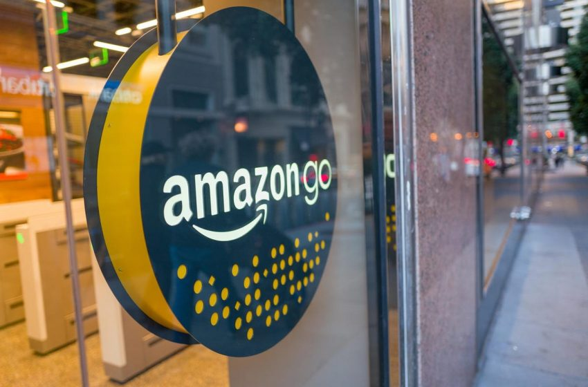 Amazon Is Creating A POS System To Compete With Shopify And PayPal…And Other Small Business Tech News