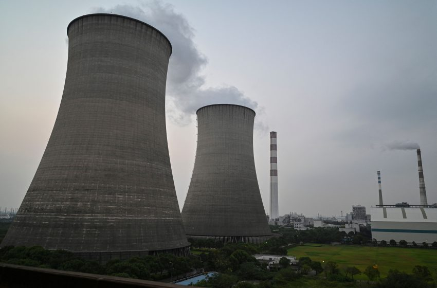 Why China's power crunch is such a big deal