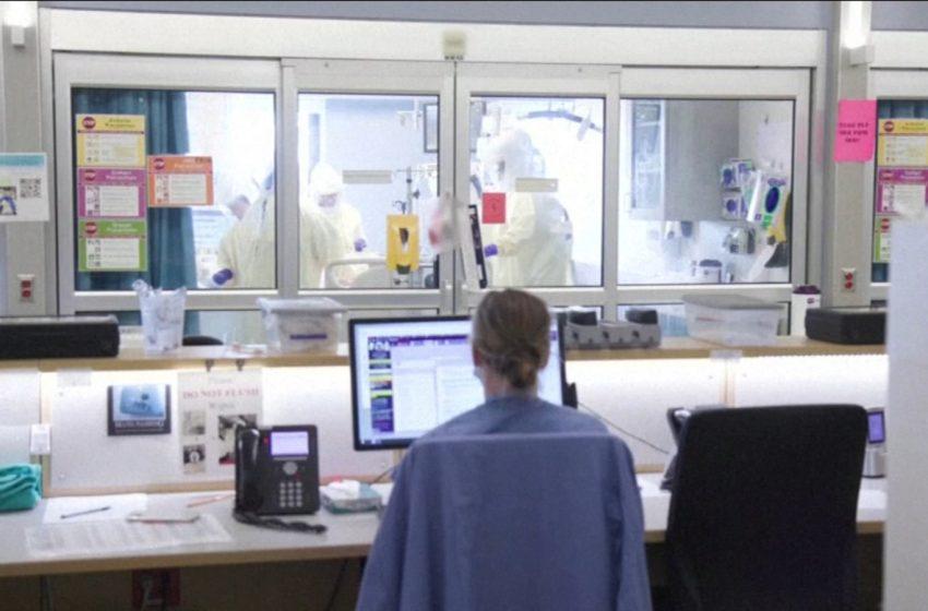 Coronavirus Updates: 2 anchors of U.S. pandemic protection ending