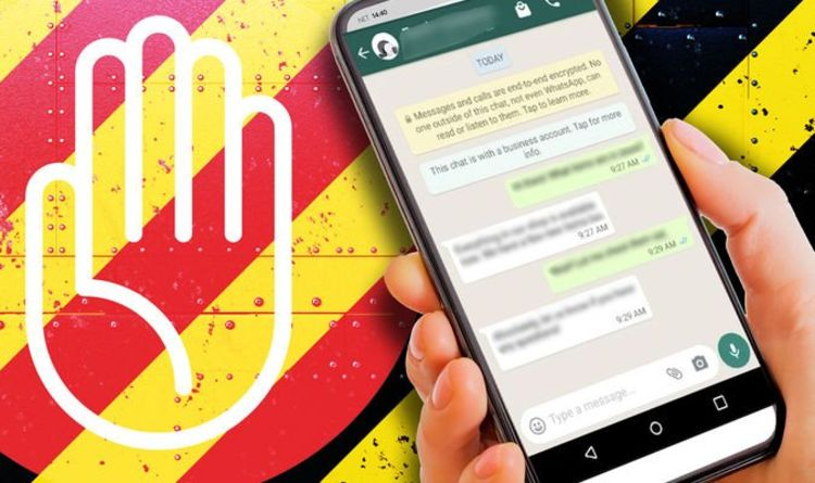 Worst WhatsApp scam yet! Do not open this 'highly deceptive' message