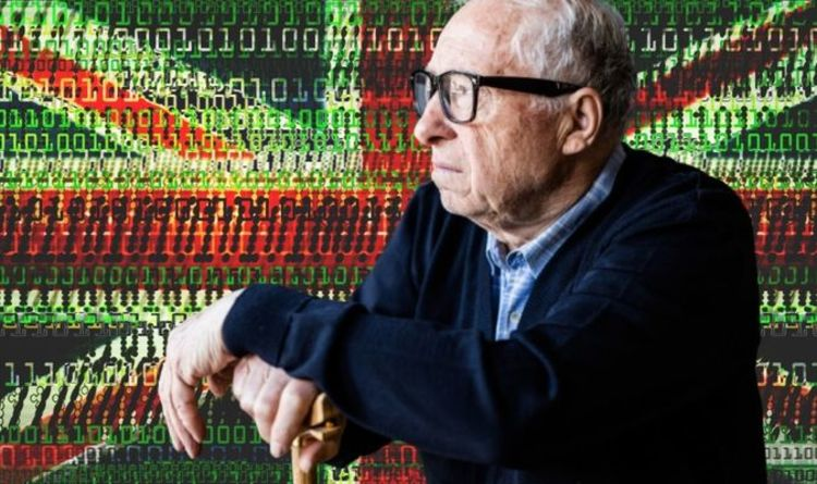 Pensioners issued warning as one in 5 fall victim to scams – act now to protect yourself | Personal Finance | Finance