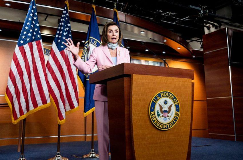 Democrats Bet That Legislative Success Will Bring Political Rewards