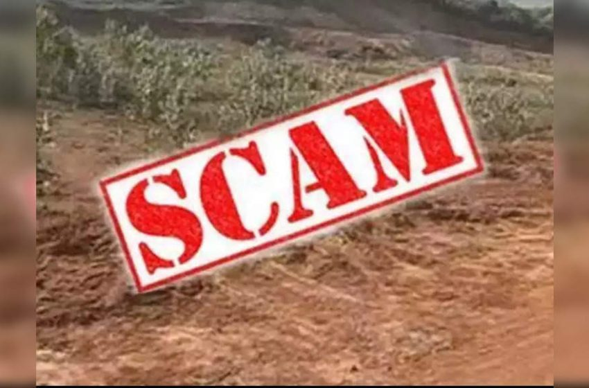 In just 10 years, 128 land scam cases in Goa | Goa News