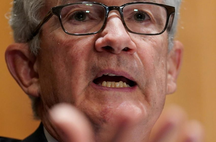 Fed ready to start reeling in emergency stimulus measures as economy heals