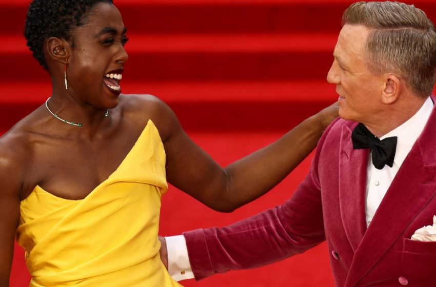 New Bond film gets premiere after 18-month delay | Arts and Culture News