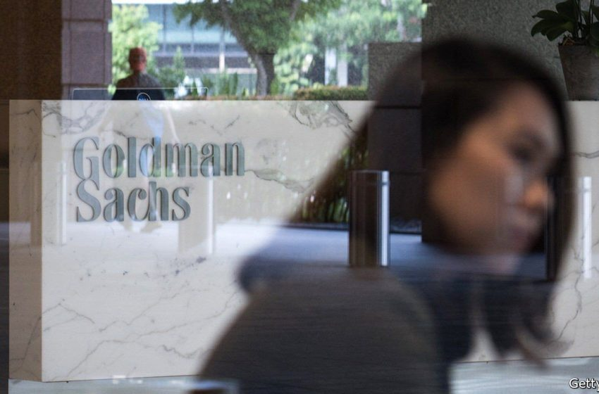 Goldman Sachs taps public markets to bet on private equity
